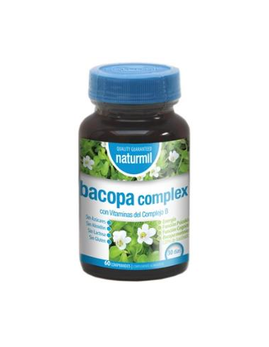 DIETMED BACOPA COMPLEX 300mg. 60comp