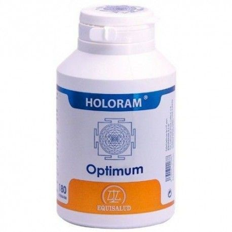 HOLORAM OPTIMUM EQUISALUD