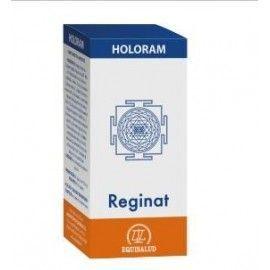 HOLORAM REGINAT EQUISALUD