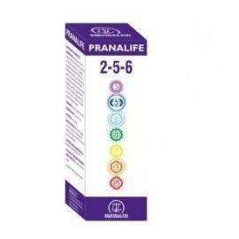 PRANALIFE 256 GOTAS EQUISALUD 50ML