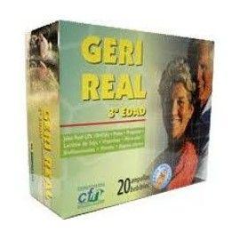 GERI REAL 3ª EDAD CFN 20 AMPOLLAS
