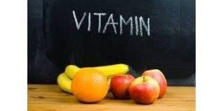Las vitaminas y minerales son muy importantes para ti