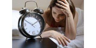 Los trastornos del sueño afectan a nuestra vida